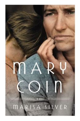 mary coin cover